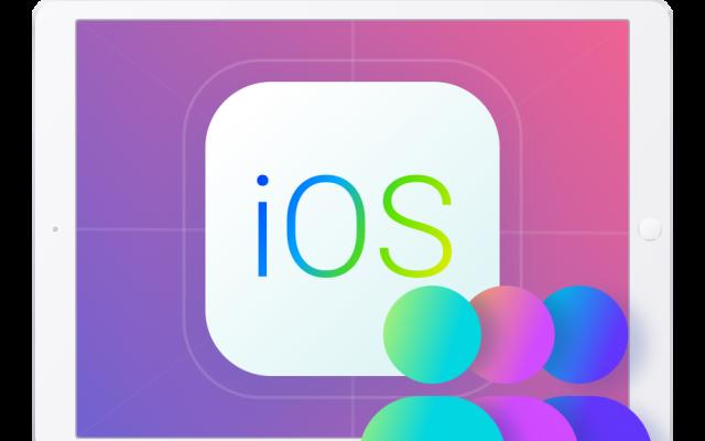 Факультет iOS-разработки