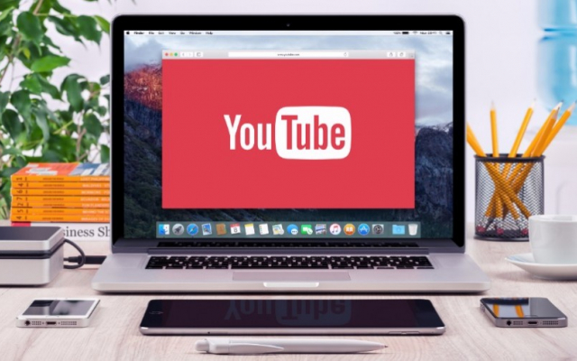Базовый курс по YouTube