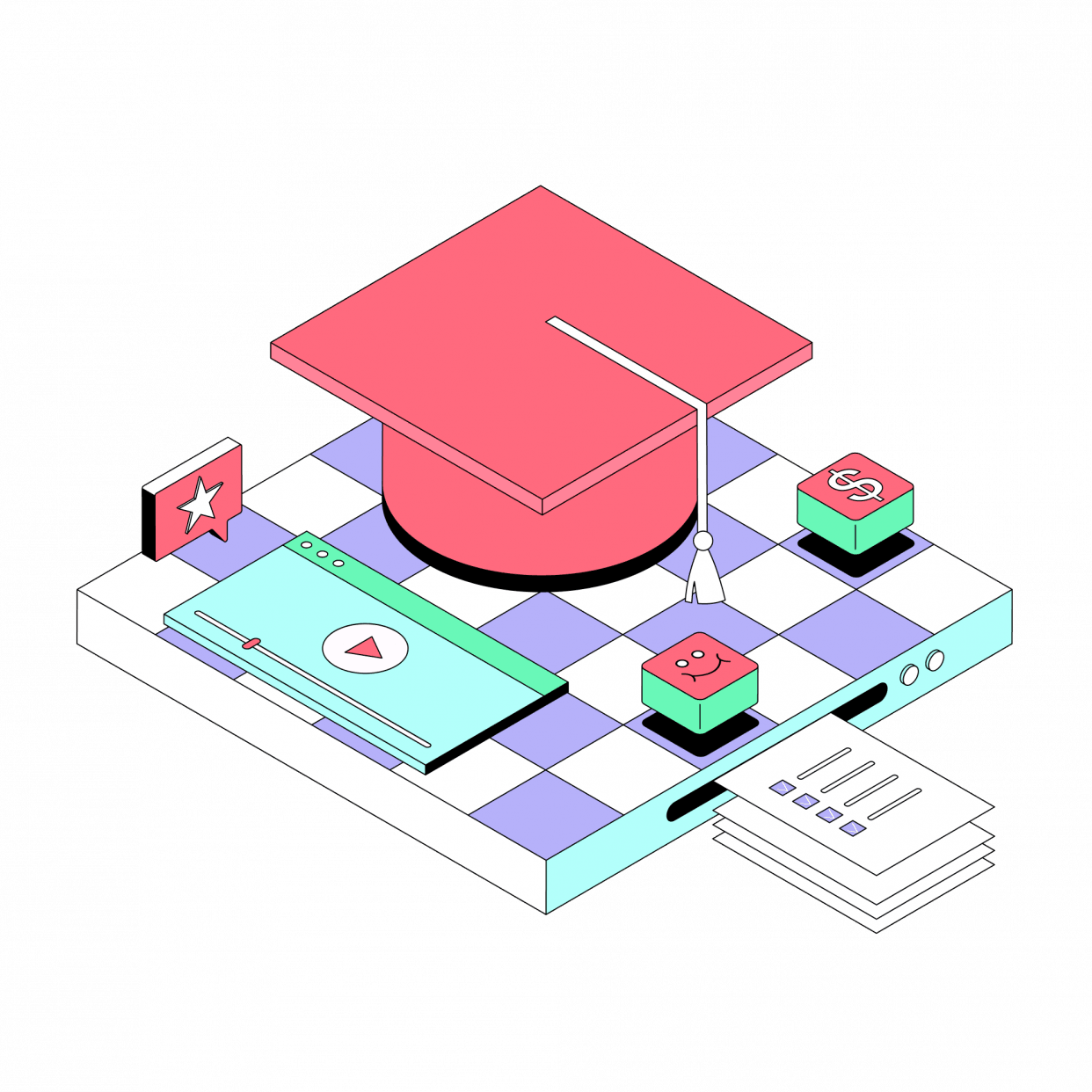 Менеджмент в онлайн-образовании