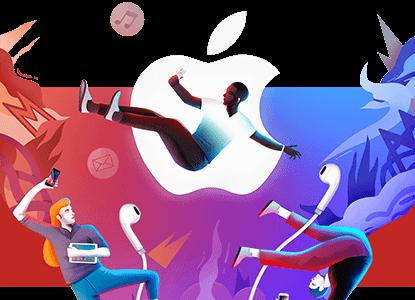 Легендарный курс разработки iOS приложений