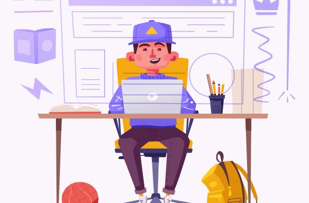 Онлайн-обучение программированию
