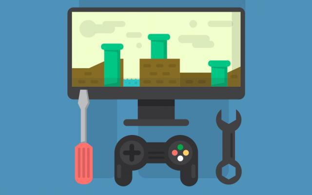 Разработка 3D игр. Unity