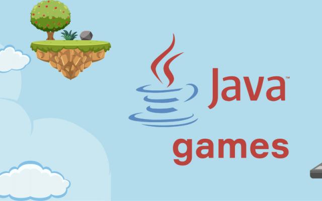 Программирование игр на Java