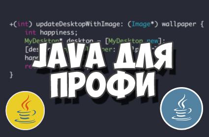 Java Профи