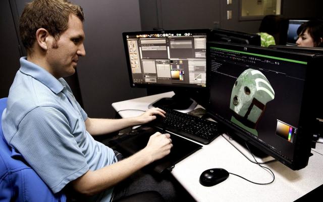 6 ступеней 3D мастерства 2.0