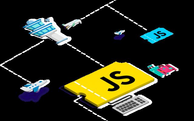 Онлайн-курс по JavaScript