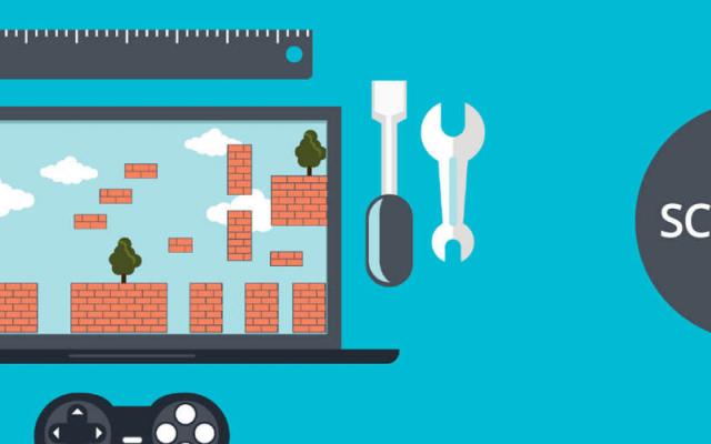 Курсы для детей по разработке игр