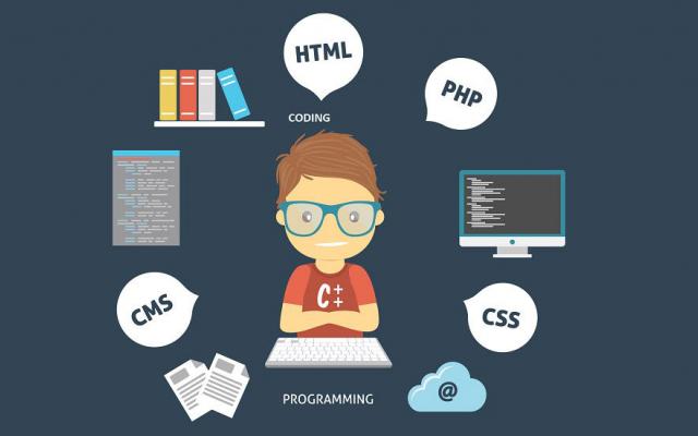 Создание сайтов. Веб-разработка