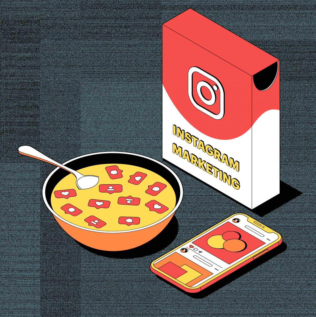 Instagram-маркетолог