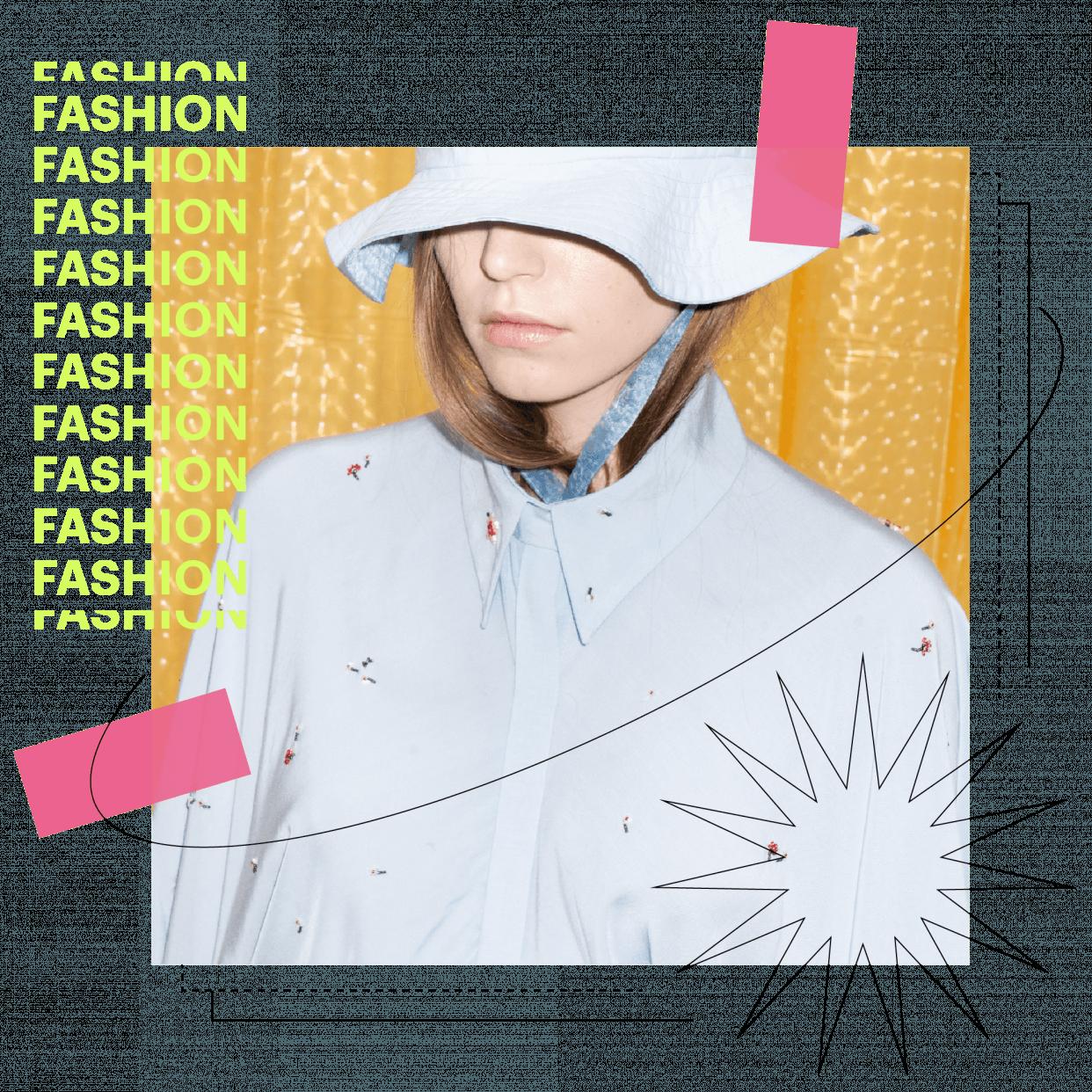 Fashion-дизайнер