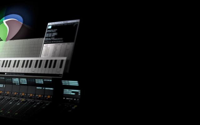 Работа со звуком в Reaper