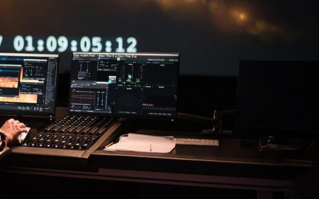 Работа со звуком в iZotope RX7 Advanced