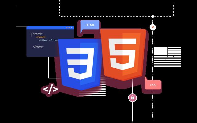 Создание сайта на HTML и CSS для детей и школьников$