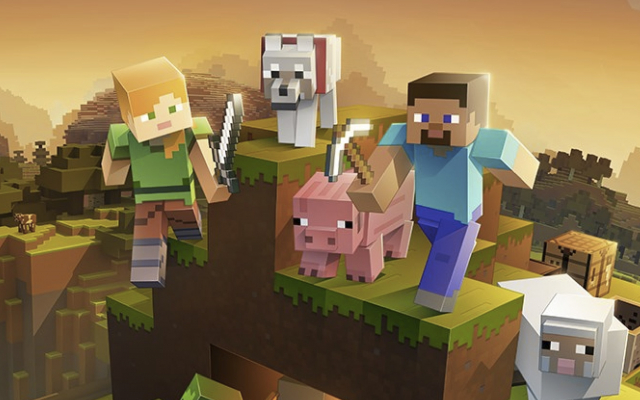 Minecraft: введение в искусственный интеллект
