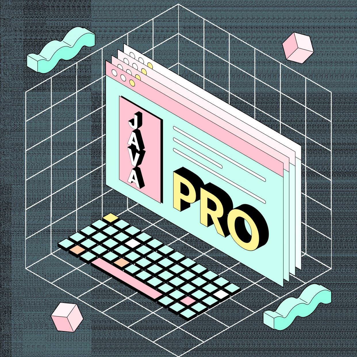 Java-разработчик PRO