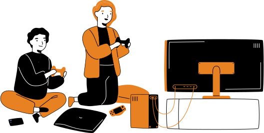 Профессия разработчик игр на Unreal Engine 4