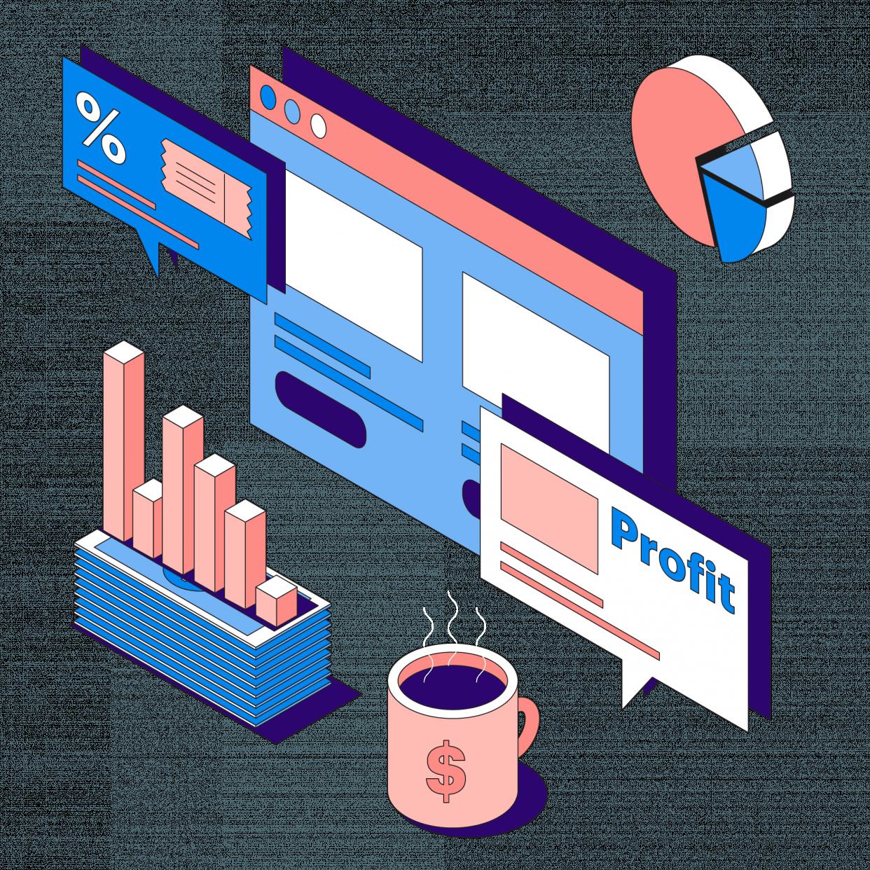 Маркетолог e-commerce