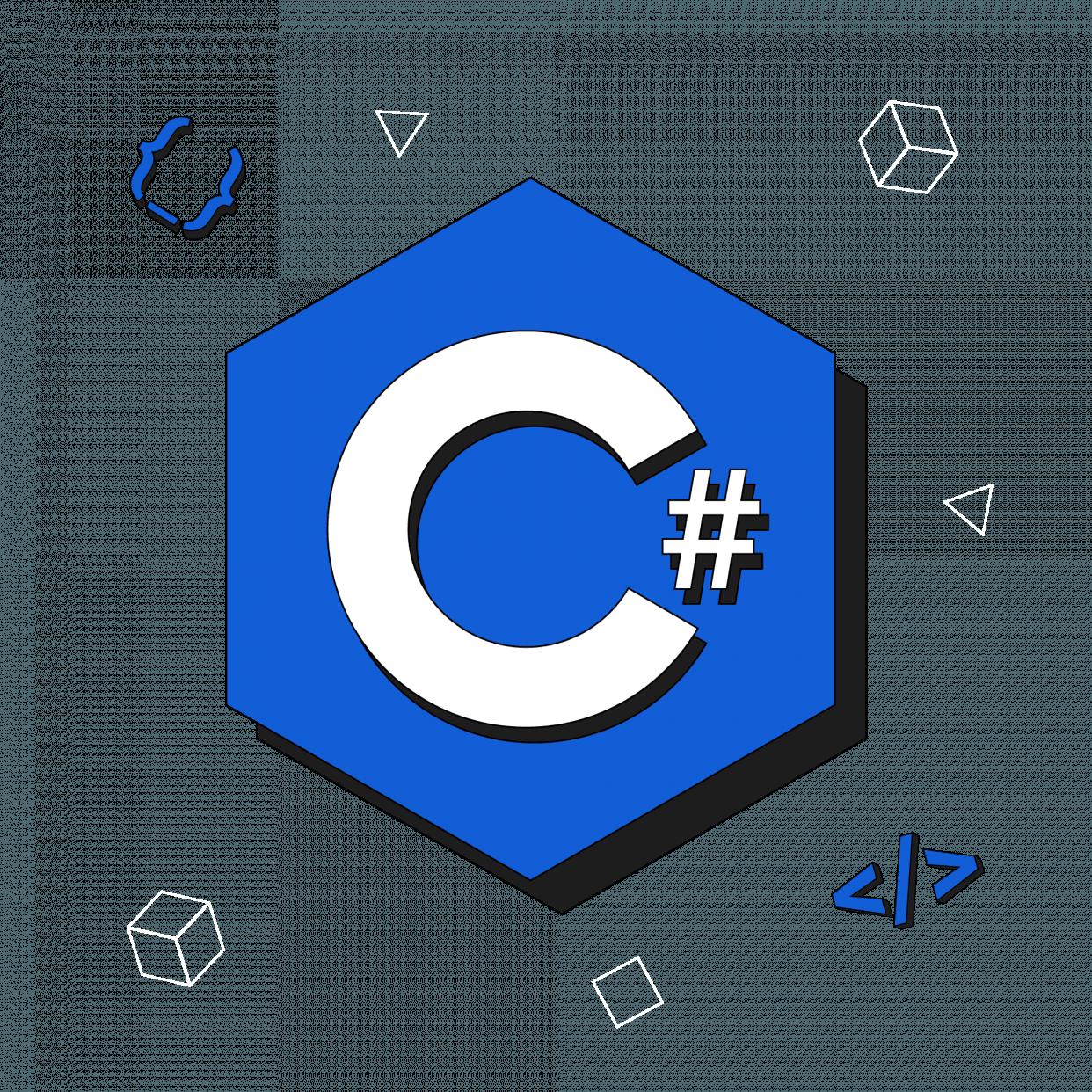 C#-разработчик