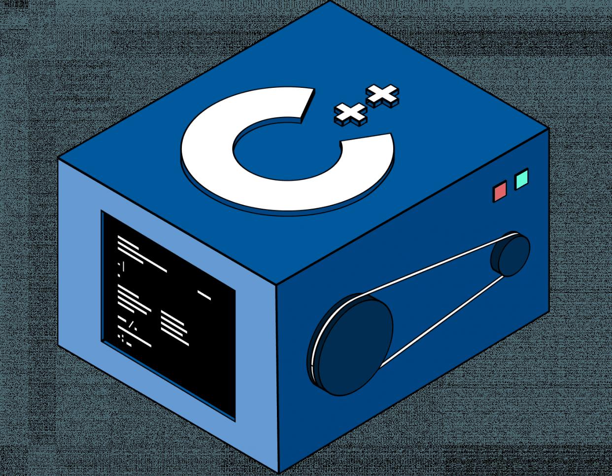 Разработчик на C++