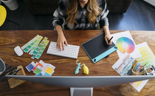 Дизайн и Photoshop для социальных сетей