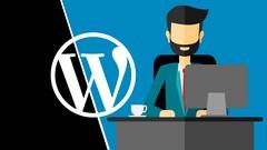 Создание сайта, блога бесплатно на платформе WordPress COM
