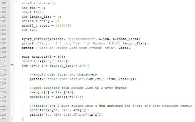 Python в среде Minecraft
