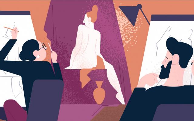 Рисование для дизайнера: живопись, графика, цифровая иллюстрация