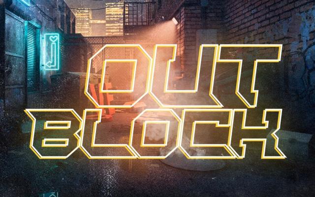 OUT BLOCK — проектирование игровых уровней