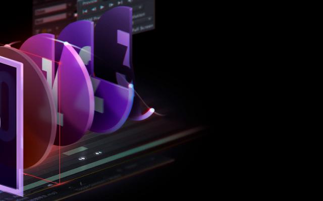Adobe After Effects. Базовый уровень