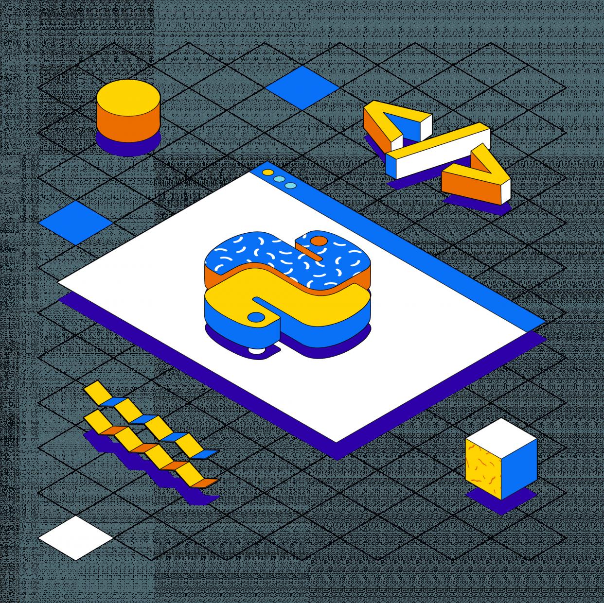Fullstack-разработчик на Python