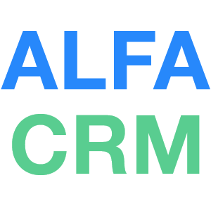 Альфа CRM 2.0