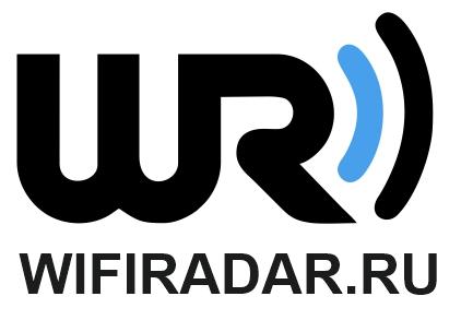 WiFi Радар