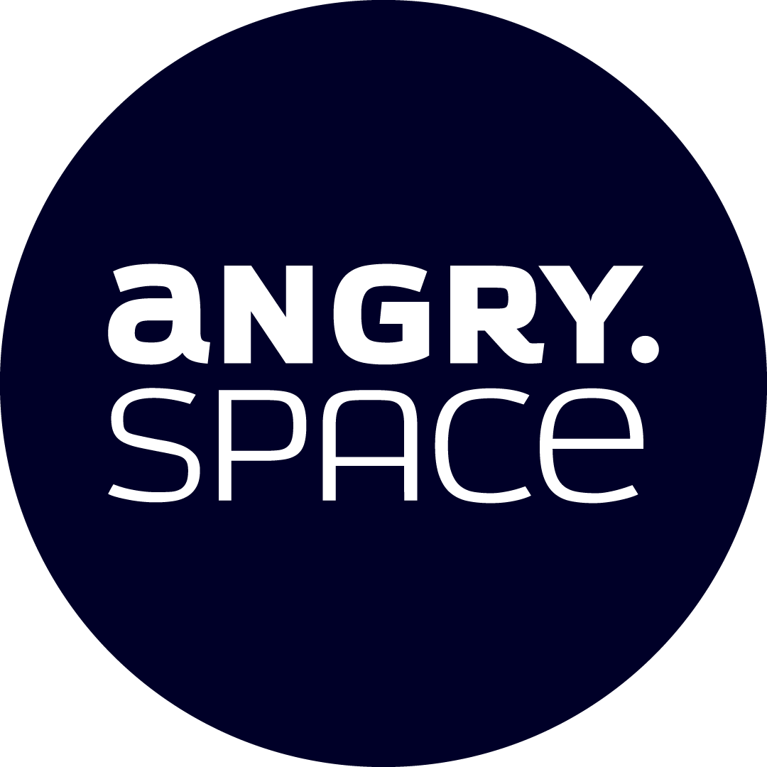 Angry.Space